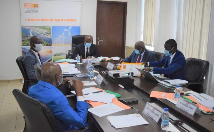 7e session ordiNAIre de la commission de surveillance