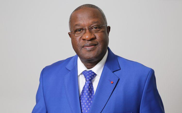 m. Lassina FOFANA, DG DE LA CDC CI donne son point de vue sur les défis liés au développement du marché financier régional dans une interview ACCORDée UNE INTERVIEW au magazine d'informations de UMOA-Titres